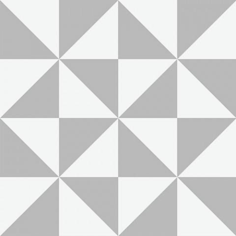 PAPEL DE PAREDE CUBIC CU87403 0,53mx10m(5.3m²) PG 24