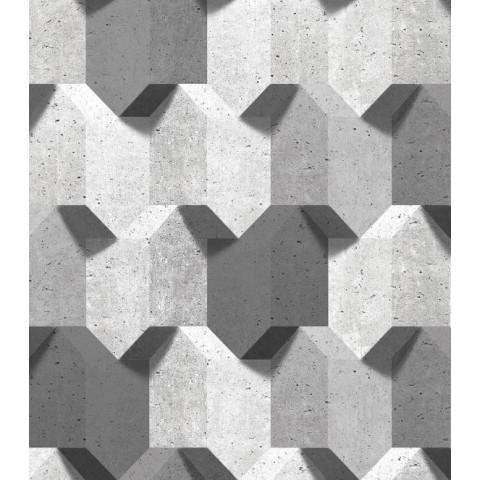 PAPEL DE PAREDE REFLETS 0,53x10.05m L779-09 PG 41