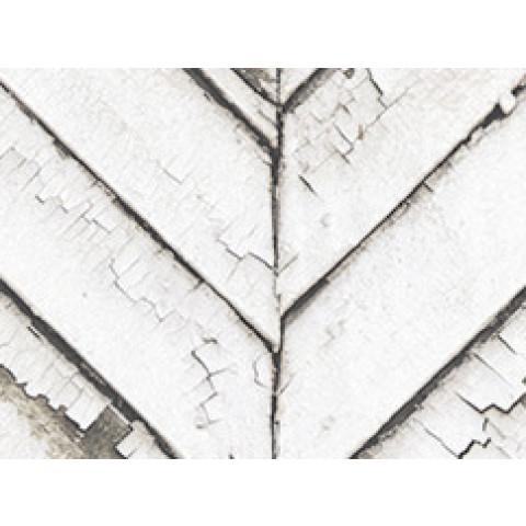 PAPEL DE PAREDE TEMPER 10X0.52M CHEVRON ENV BRANCO/CINZA 104947