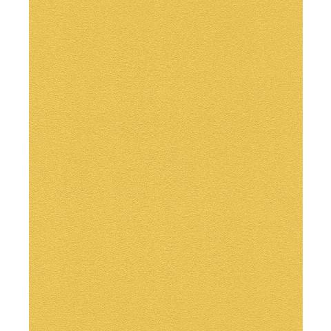 PAPEL DE PAREDE TICTAC II 10X0.53 M TEXTURA AMARELO OURO - 489514 - 401300381