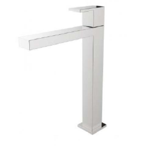 Torneira para lavatório de mesa bica alta WJ-2618-265A