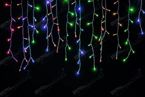 LAMP CASCATA 3573 400L LED 8F COL FB220V