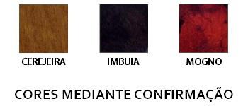 ARGOLA RR E L MADEIRA N 00 C/100