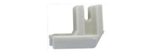Calcador Ziper Invis.Domestico 4cmd2 C/5