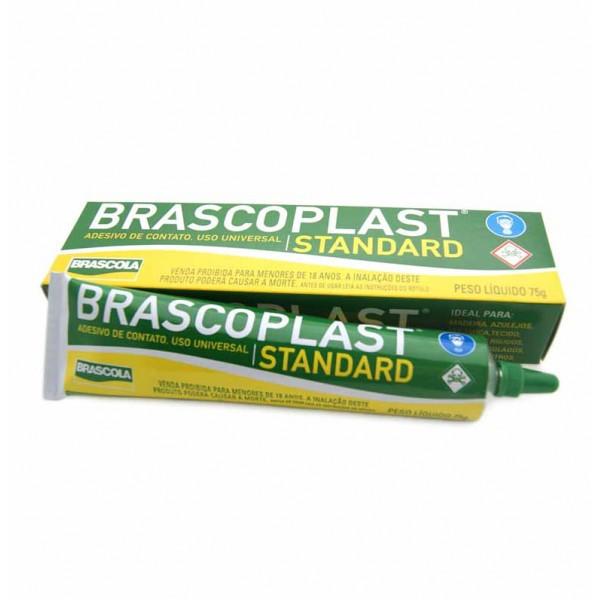 COLA BRASCOLA BRASCOPLAST STANDARD 75G