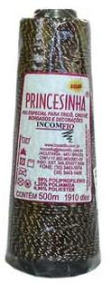 FIO INCOMFIO PRINCESINHA BRI C/500M