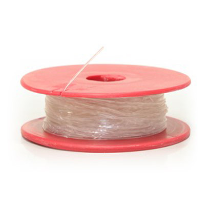 FIO NEOTEX SILICONE 6 MM C/100M