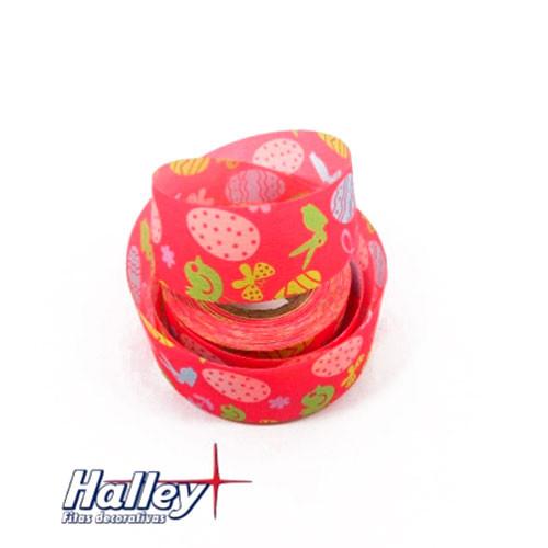 Fita Halley 6730 Pascoa Tnt 40mm 9,75m