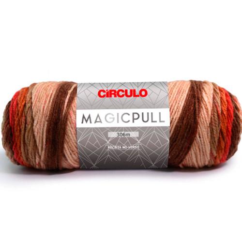 FIO CIRCULO MAGIC PULL 200G