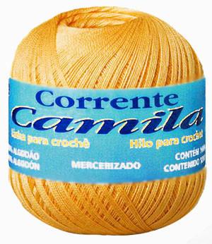 LINHA CORRENTE 4430 000 CAMILA C/1000M