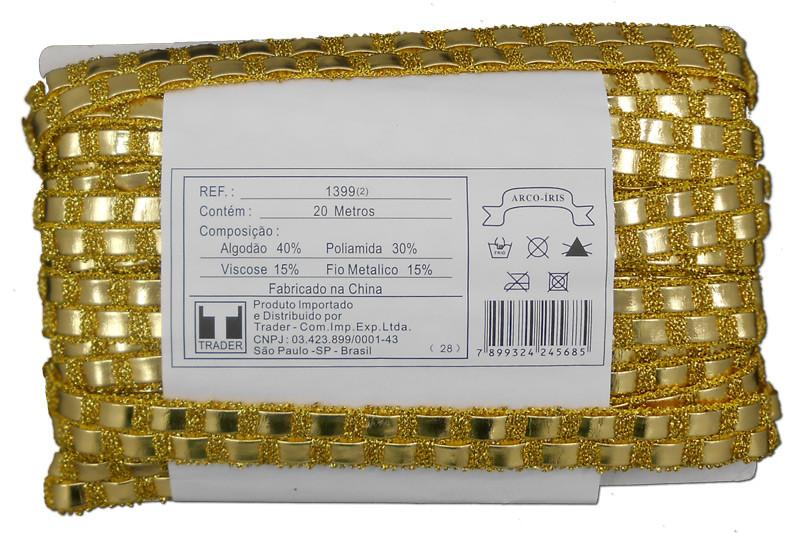 PASSAMANARIA IMP TRADER 1399 2,2CM C/20M