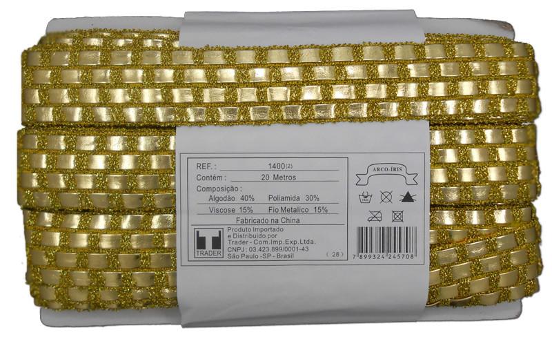 PASSAMANARIA IMP TRADER 1400 4,2CM C/20M