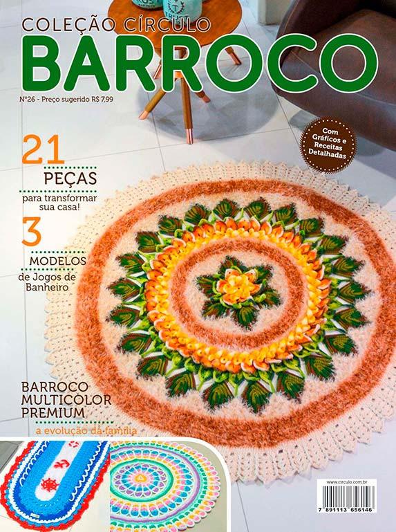 Revista Circulo Barroco N.26