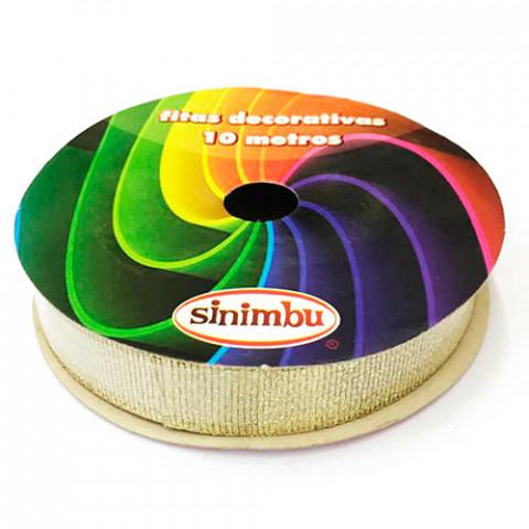 FITA SINIMBU 1300/ 16 DECORAT C/10M