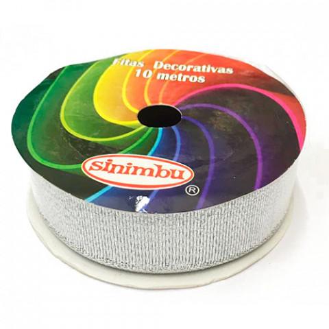 FITA SINIMBU 1300/ 22 DECORAT C/10M