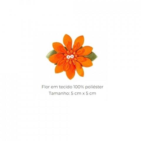 APLICACAO CAROL ART 1855 FLOR C/6