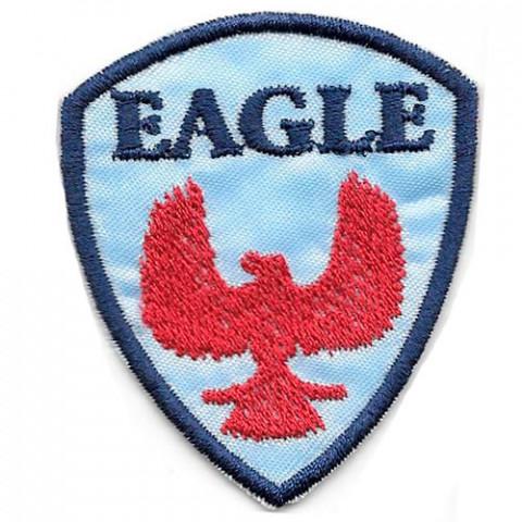 APLICACAO SIEG 2125 BRASAO EAGLE C/3