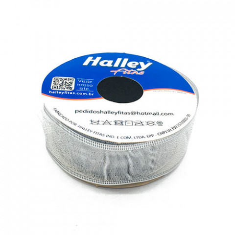 FITA HALLEY 5065 MET LAME AR 36MM 9,14M