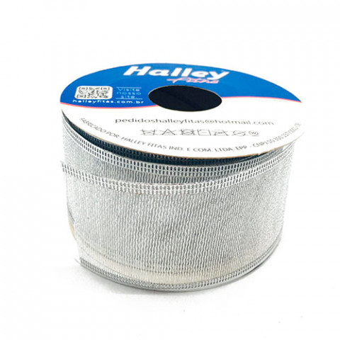 FITA HALLEY 5067 MET LAME AR 47MM 9,14M