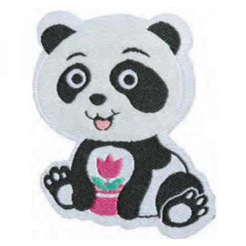 Etiq.Najar Bord.Termo. 88320 Panda C/6