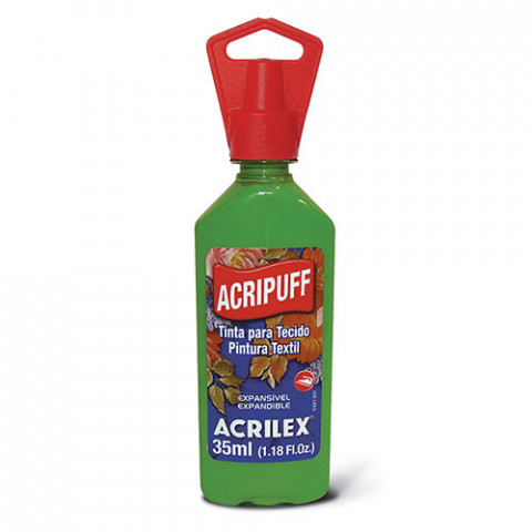 ACRIPUFF ACRILEX 04812  6X35ML