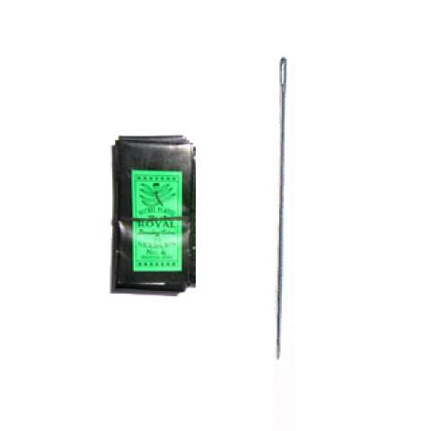 AGULHA IMP TRADER ROYAL COSTURA N 6C/250