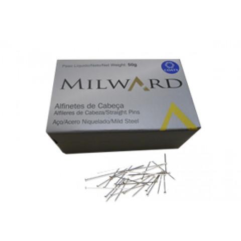 ALFINETE MILWARD CAB 2153 024 NI 10X50G