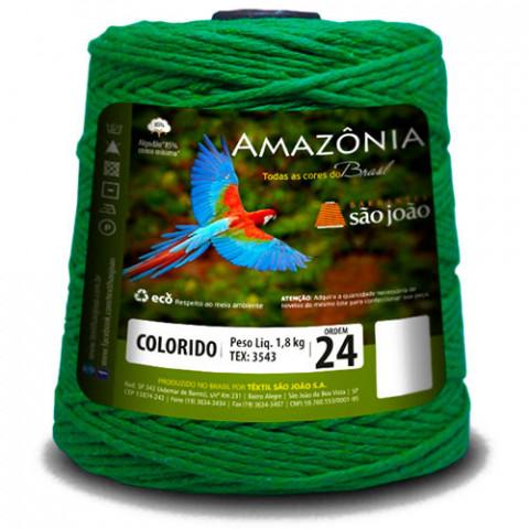 BARBANTE SAO JOAO AMAZONIA 4/24C/1000G