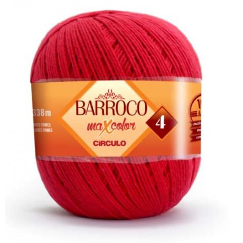 BARBANTE CIRCULO BARROCO MAXCOL 04 338M