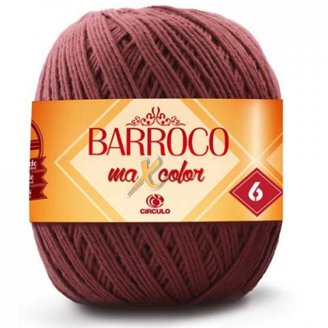 BARBANTE CIRCULO BARROCO MAXCOL 06 452M