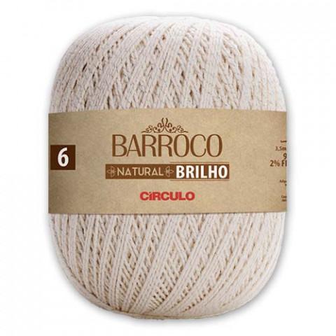BARBANTE CIRCULO BARROCO NT BRIL 6 759M