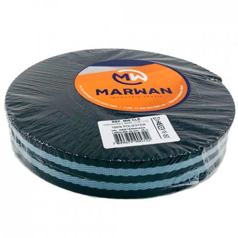 CADARCO MARWAN MW CLE LIST ENG.30MM 25M