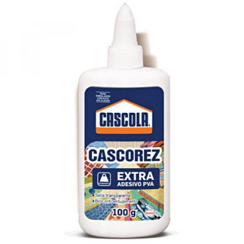 COLA HENKEL CASCOLA CASCOREZ EXTRA  100G