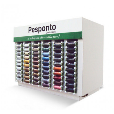 EXPOSITOR COSTURATEX PESPONTOKIT C/600TB