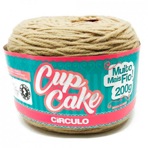 Fio Circulo Cup Cake 200g