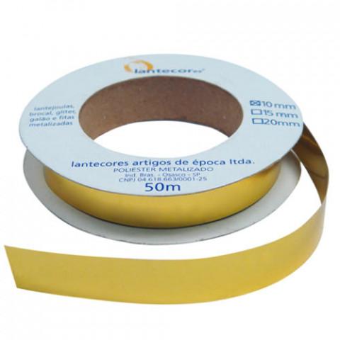 FITA LANTECOR METALOIDE 10 MM C/50M