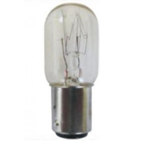 LAMPADA MAQ.COST.IMP.220V ENCAIXE LP-110