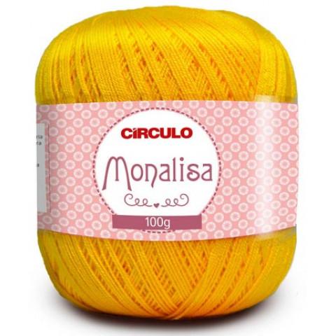 LINHA CIRCULO MONALISA 100G