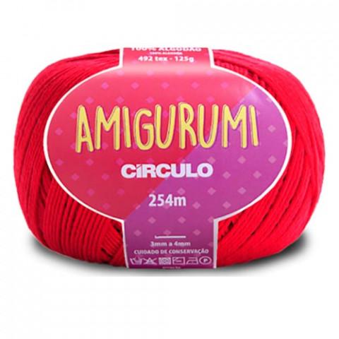 LINHA CIRCULO AMIGURUMI 254M