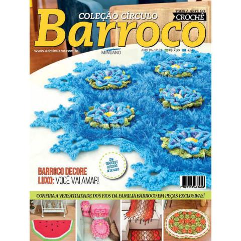 REVISTA CIRCULO BARROCO N.21