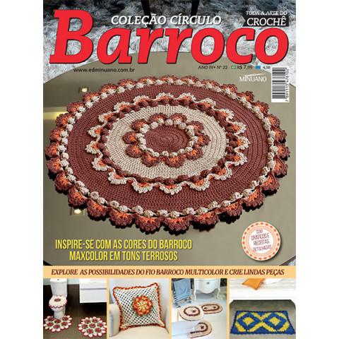 REVISTA CIRCULO BARROCO N.22