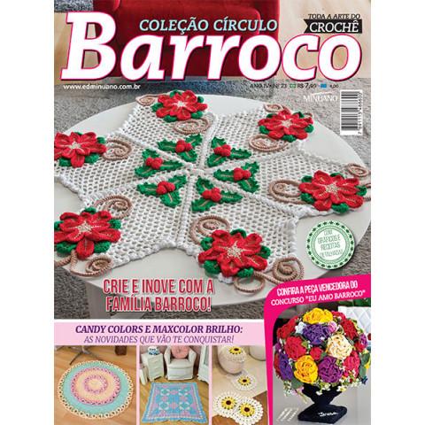 REVISTA CIRCULO BARROCO N.23
