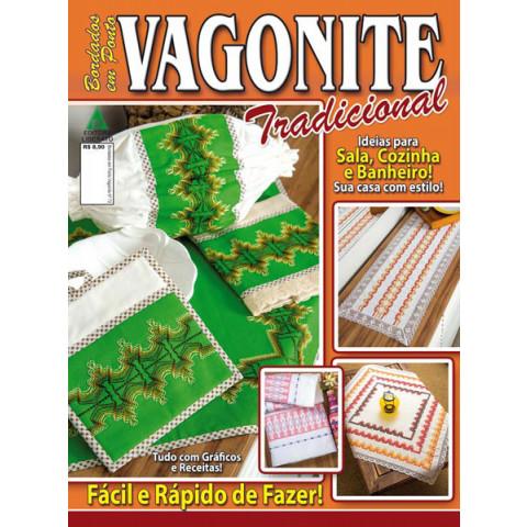REVISTA LIBERATO VAG072 VAGONITE TRADICI