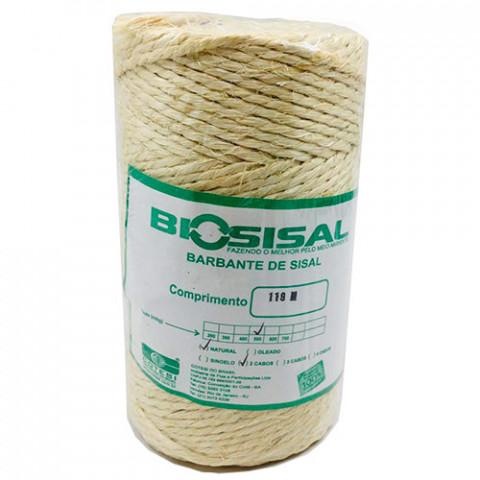 FIO BIOSISAL NATURAL 500/2 118M