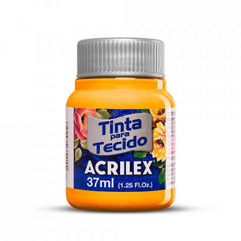 TINTA ACRILEX 04140 TECIDO 12X37ML