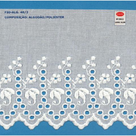 TIRA BORD HOEPCKE 005022 14CM C/14,40M