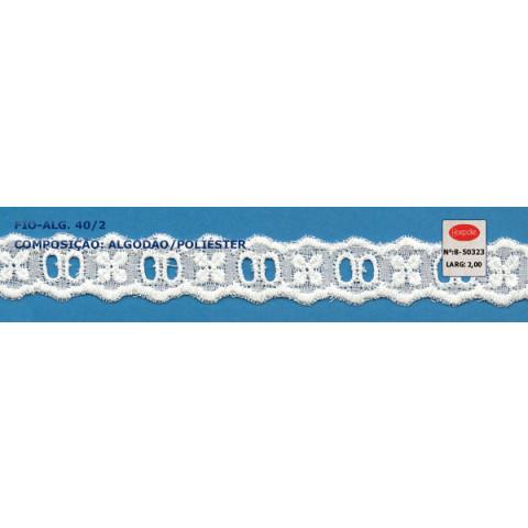 TIRA BORD HOEPCKE 850323 2,0CM C/14,40M