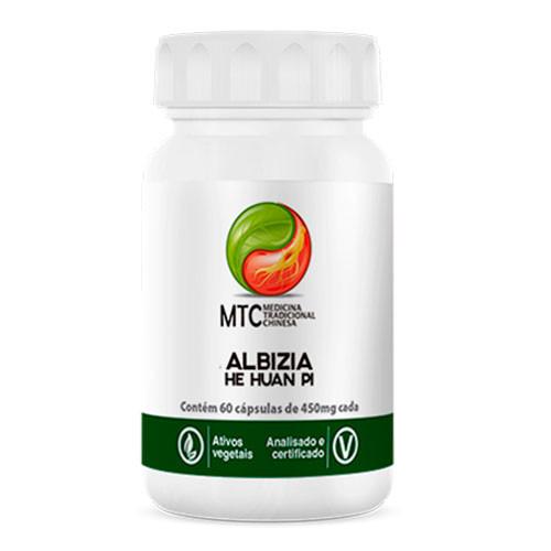 Albizia - He Huan Pi  - MTC Vitafor
