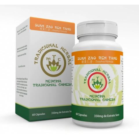 Suan Zao Ren Tang (MTC Herbal)