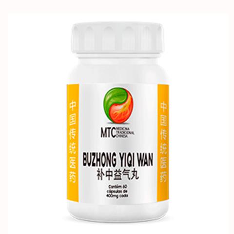 Ginseng & Astragalus - Bu Zhong Yi Qi Wan  – MTC Vitafor